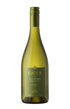 Cadus Appellation Vista Flores Chardonnay