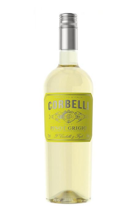 Corbelli Pinot Grigio