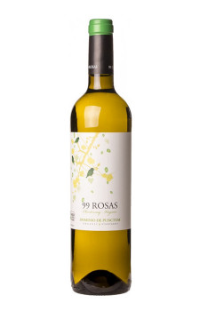 99 Rosas Chardonnay/Viognier