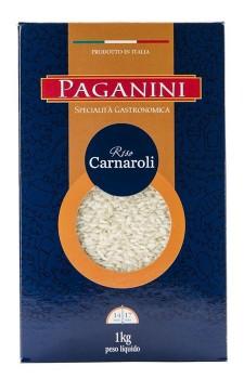Arroz Carnaroli Paganini