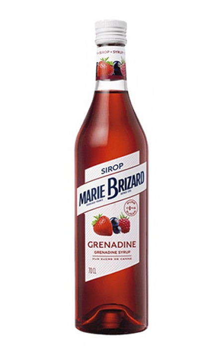 Groselha Grenadine Marie Brizard