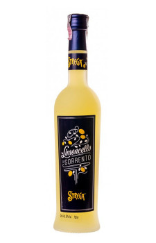 Licor Strega Limoncello di Sorrento