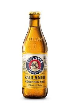 Paulaner Müchner Hell