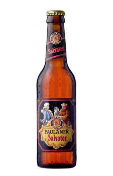 Cerveja Paulaner Salvator