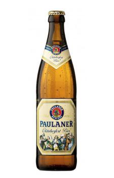 Cerveja Paulaner Oktoberfest Bier