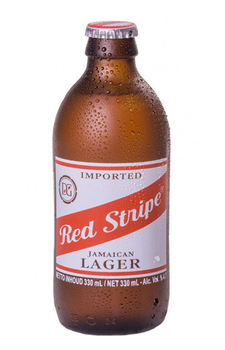 Red Stripe