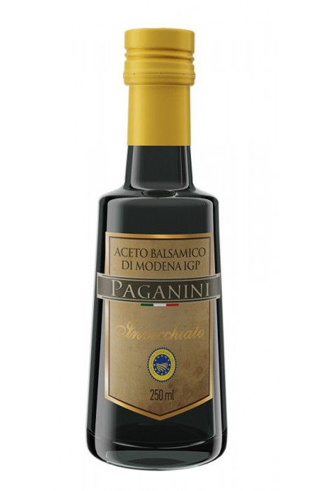 Aceto Balsâmico Invecchiato Paganini