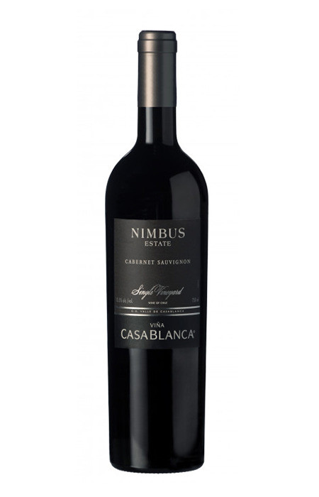 Nimbus Single Vineyard Cabernet Sauvignon