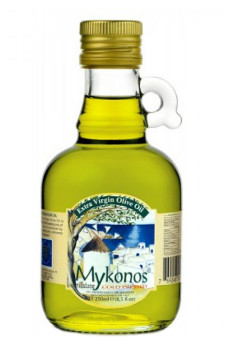 Azeite Mykonos Extravirgem