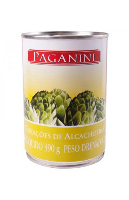 Corações de Alcachofra Paganini lata