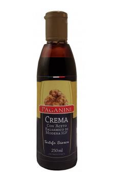 Creme de Aceto Balsâmico sabor trufas brancas