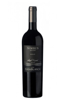 Nimbus Single Vineyard Merlot