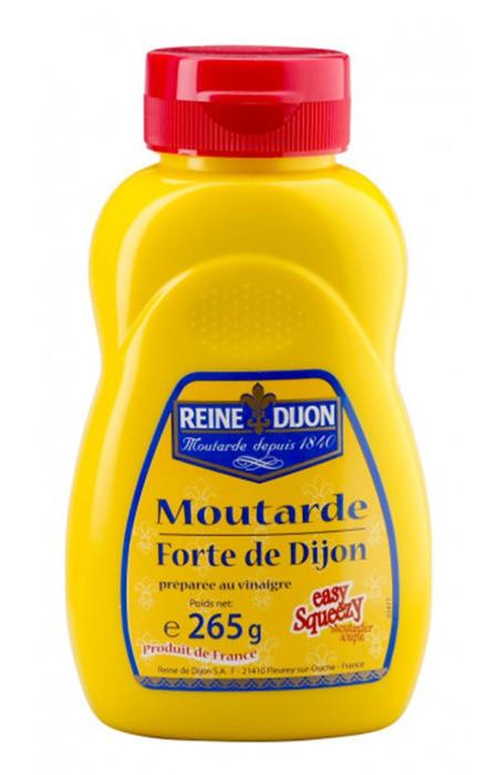Mostarda Reine de Dijon (bisnaga)