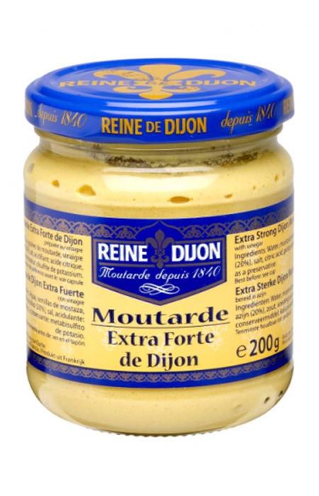 Mostarda Tradicional Reine Dijon