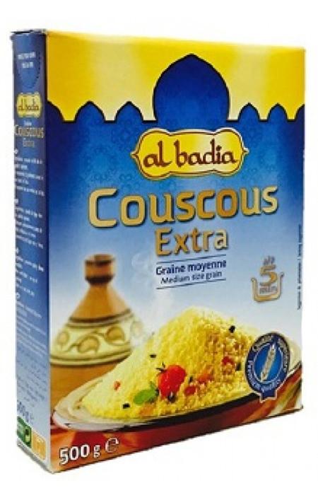 Couscous Al Badia
