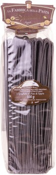 Gragnano Spaghetti al Nero di Seppi
