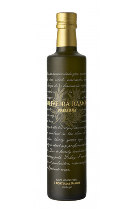 Azeite Oliveira Ramos Premium Extravirgem