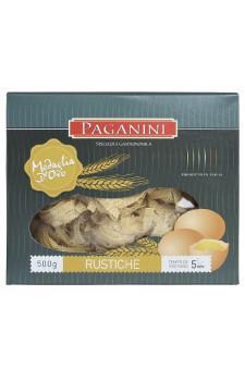 Medaglia D'Oro Rustiche com ovos