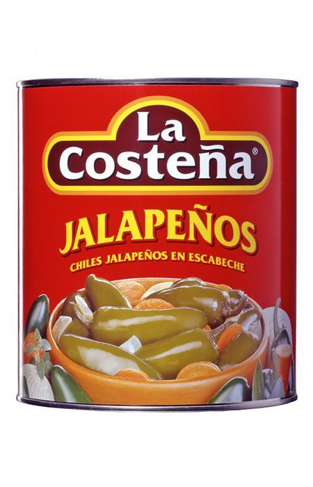 Pimenta Jalapeño Inteira