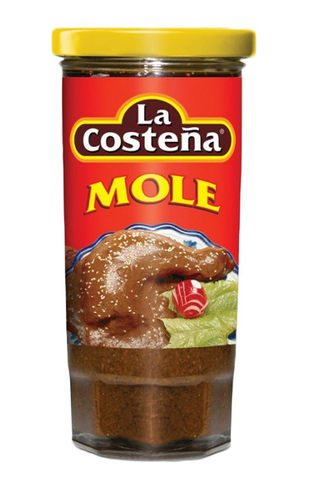 Molho Mole