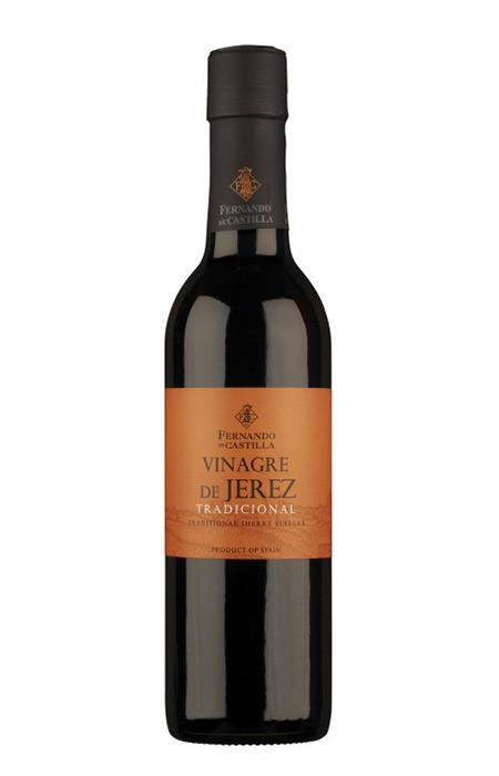 Vinagre de Jerez Tradicional