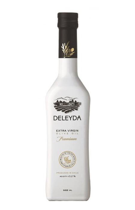 Azeite de Oliva Deleyda Extravirgem Premium