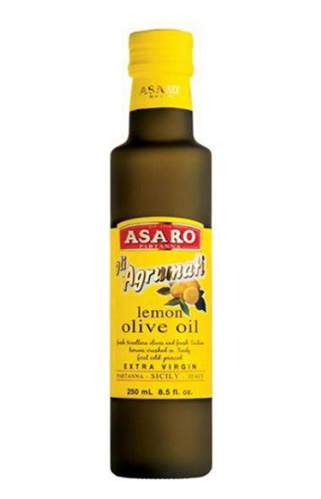 Azeite de Oliva Extravirgem com Limão