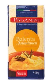 Polenta Instantânea Paganini