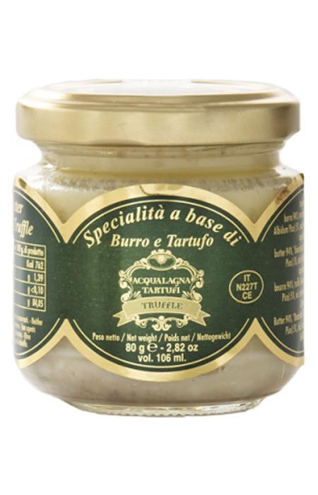 Manteiga Trufada