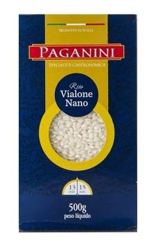 Arroz Vialone Paganini