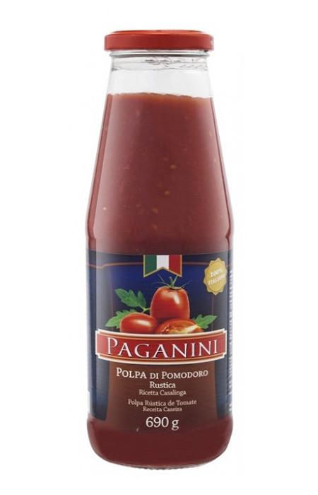 Polpa de Tomate Rústica