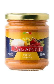 Pesto Calabrese Paganini