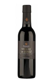 Vinagre de Jerez al Pedro Ximenez