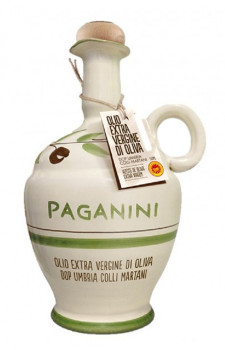 Azeite de Oliva Paganini Extravirgem DOP Úmbria Colli Martani