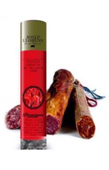 Salame Ibérico Premium