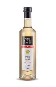 Vinagre de Vinho Branco Paganini