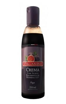 Creme de Aceto Balsâmico di Modena sabor Figo