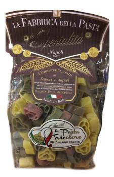 Cuore di Gragnano Tricolore