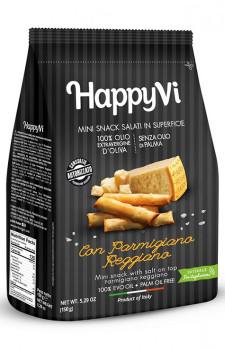 Snack Happy Vi Parmigiano Reggiano DOP