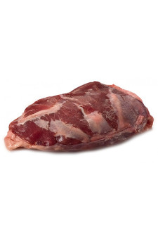 Bochecha de Porco Ibérico