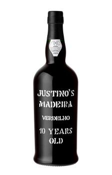 Justino's Madeira Verdelho 10 Anos