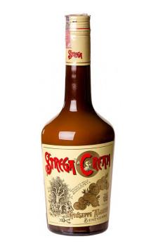 Licor Strega Cream
