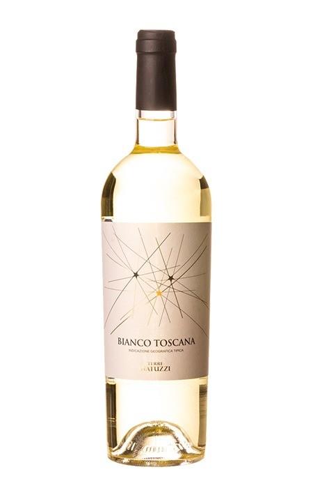 Terre Natuzzi Bianco Toscana IGT