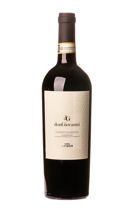 Terre Natuzzi Don Giovanni Chianti Clássico DOCG