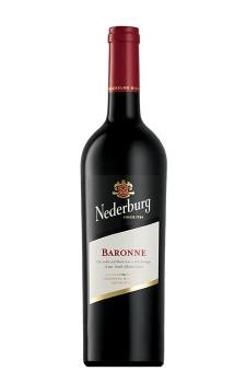 Nederburg Baronne