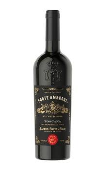 Forte Ambrone Etichetta Nera IGT Toscana