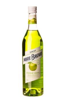 Xarope Marie Brizard Maçã Verde