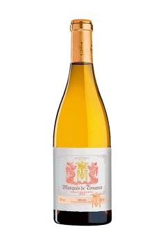 Marqués de Tomares branco Gran Reserva DOCa Rioja
