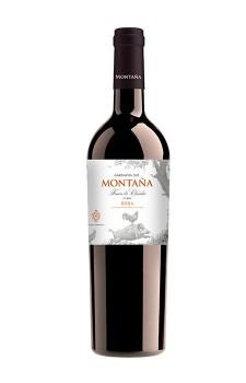 Montaña Finca la Claudia Reserva Garnacha DOCa Rioja