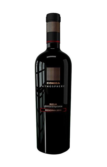 Cohiba Amosphere Reserva DOCa Rioja